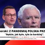 """KĘDZIERSKI: """"Z PADNEMIĄ POLSKA PRZEGRAŁA"""""""