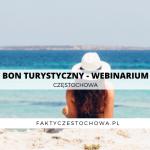 BON TURYSTYCZNY – WEBINARIUM
